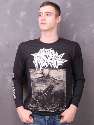 Old Funeral - Devoured Carcass Long Sleeve