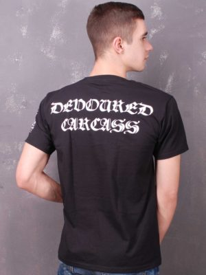 Old Funeral – Devoured Carcass TS