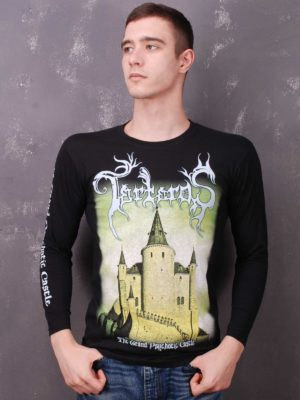 Tartaros – The Grand Psychotic Castle Long Sleeve