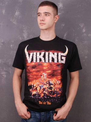 Viking – Do Or Die TS