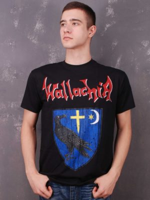Wallachia – 25 Years On The Throne TS