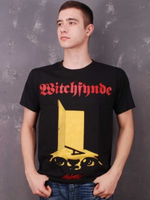 Witchfynde – Stagefright TS