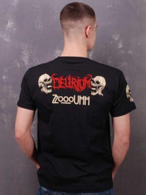 Delirium – Zzooouhh TS Black