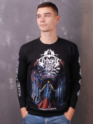 Limbonic Art – In Abhorrence Dementia Long Sleeve