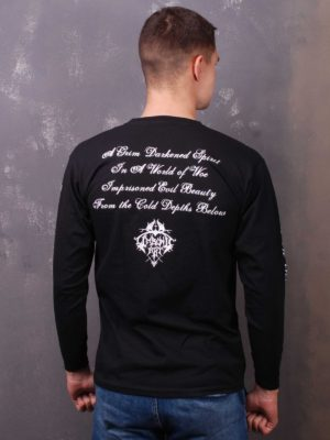 Limbonic Art – Moon In The Scorpio Long Sleeve