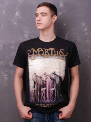 Mortiis – Stjernefodt TS Black