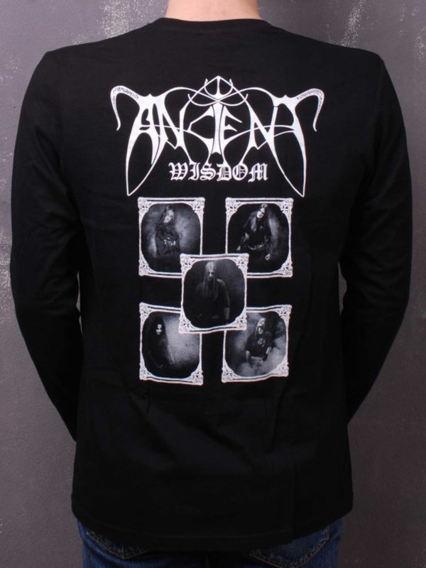 Ancient Wisdom – For Snow Covered The Northland (B&C) Long Sleeve