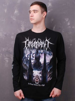 Covenant – In Times Before The Light (B&C) Long Sleeve