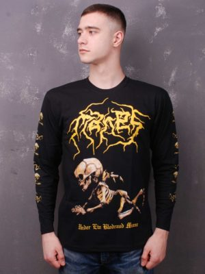Manes – Under Ein Blodraud Maane Long Sleeve