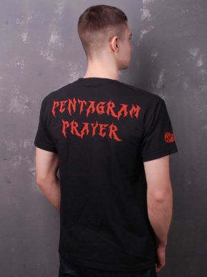 Bewitched – Pentagram Prayer TS