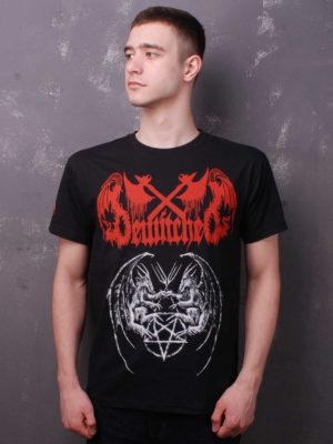 Bewitched - Pentagram Prayer TS