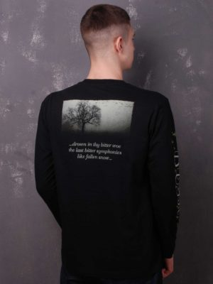 Dusk – … Majestic Thou In Ruin Long Sleeve