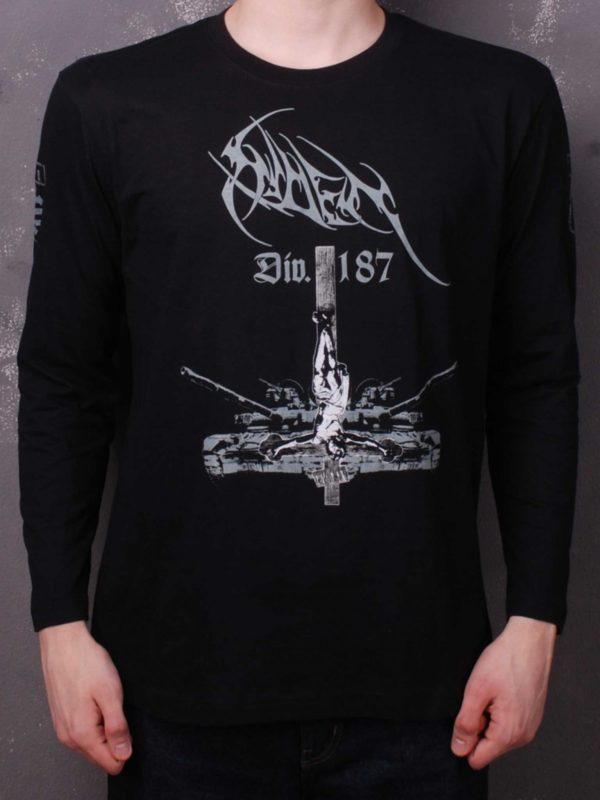 Niden Div. 187 – …Breaking The Circle Of Life… Long Sleeve