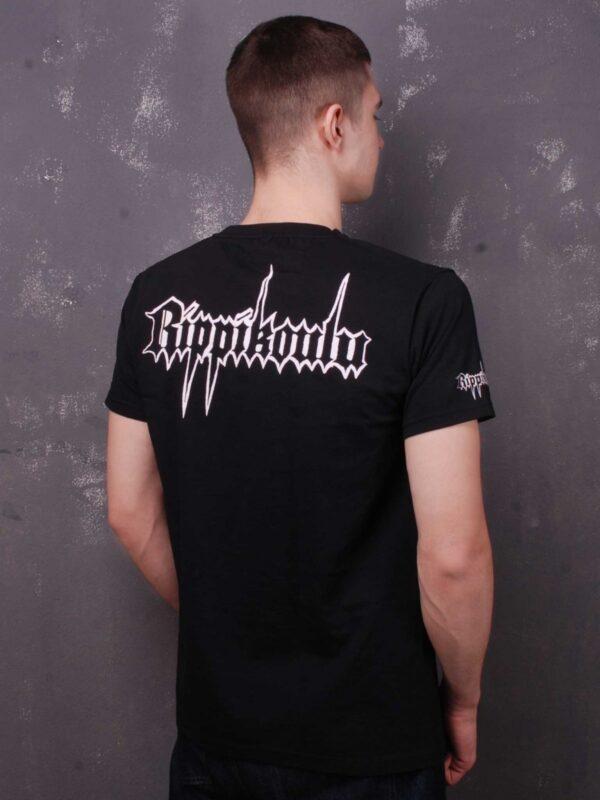 Rippikoulu – Musta Seremonia TS