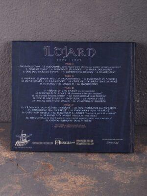 Ildjarn – 1992-1995 CD Digibook