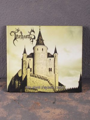 Tartaros – The Grand Psychotic Castle MCD Digibook