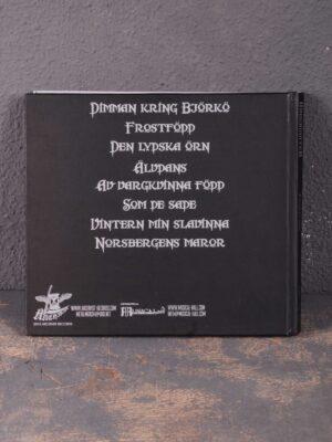 Vargavinter – Frostfodd CD Digibook